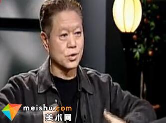 「殷瑗小聚」中國美術史-敦煌藝術的經變的故事-蔣勛