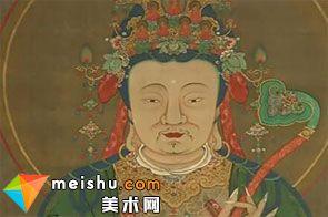 「美术史」日本艺术画技-艺术画廊