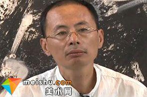 讲述著名画家贾新光-中国艺术大家