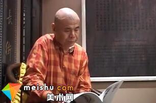 京味儿画家马海方-名家名品(四)