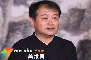 讲述著名书画家马远东-中国艺术大家