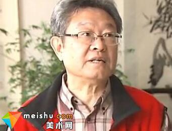 超以象外姜宝林(二)-名家名品