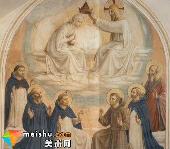 """陈丹青主讲""""圣马可教堂""""-局部"""