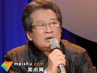 著名画家许钦松-中国大画家