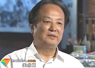胡忠先生山西朔州画展侧记-名家名品