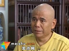 京味儿画家马海方-名家名品(七)