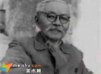 著名画家丰子恺(下)-二十世纪中国文化名人