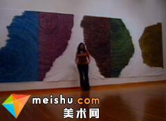 绘画与绘图(人体艺术)-印度小伙的身体艺术-加州艺术学院公开课