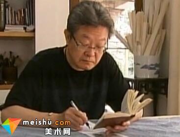 超以象外姜宝林(一)-名家名品