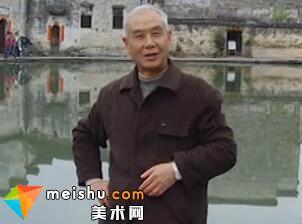 汪振福 万变不离其宗-中国大师路