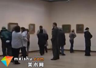梵高美术馆-世界美术馆