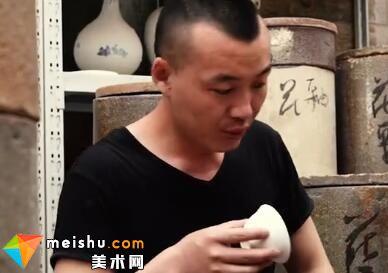 柴窑匠人邵志彤:传承古法柴窑之火-守艺中国之景德镇篇