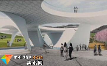 建筑学(斯坦艾伦)-加州艺术学院公开课