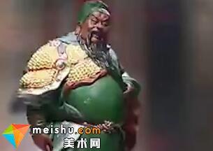 中国泥人:化腐朽为神奇的艺术(泥塑)-中国范儿