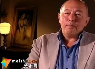 「美术史」BBC之维也纳艺术瑰宝-弗洛伊德的诊疗榻