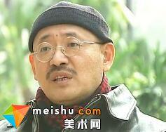 著名山水画家美术教育家陈平先生画展-名家名品