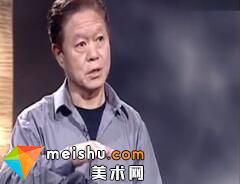 「殷瑗小聚」西方美术史-库尔培(库尔贝)与写实主义-蒋勋