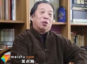 郭石夫 写意花鸟画家-中国大师路