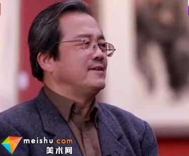 笔墨尘缘:冯远中国画作品展(史国良)-我爱书画 2019