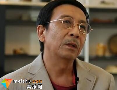 王绥桓 勾勒沧海横流 -中国大师路