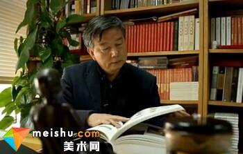 讲述著名画家吴长江-中国艺术大家
