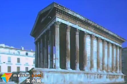 简介罗马建筑-罗马建筑