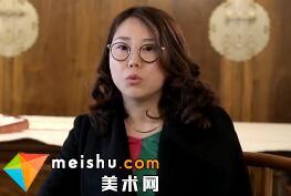 心灵的感悟 赵雪(水墨)-第一收藏2019