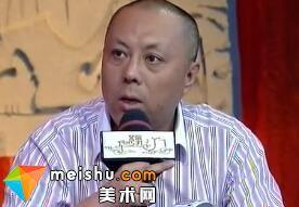 壮汉买宝惨被朋友狠宰-华豫之门 2011
