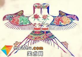 风筝:飞翔千年的风中传奇-中国范儿