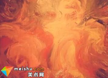 中国艺术家杨树峰大放狂言