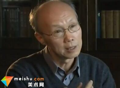 讲述著名画家林风眠(下)-大师 2013