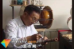 「工艺美术」少数民族系列 朝鲜族乐器-中华绝技