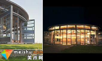 建筑学(格雷格帕斯夸雷利)-加州艺术学院公开课