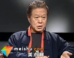 「殷瑗小聚」中国美术史-唐代绘画纨扇仕女图(周昉)-蒋勋美学