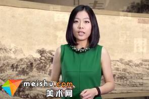 「富春山居图」一幅名画是如何被捧红的?(黄公望)-艺术很难吗