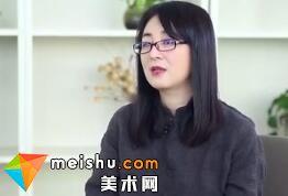 申卉芪的写意水墨-北京市文联艺术品鉴赏2016