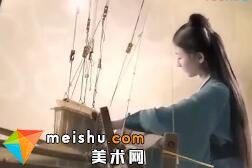 丝绸:蚕丝编织的灿烂文化(织锦)-中国范儿