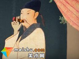 原来你是这样的中国艺术!(李白)