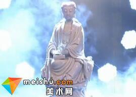 皓白莹洁 德化瓷-收藏秀 2011