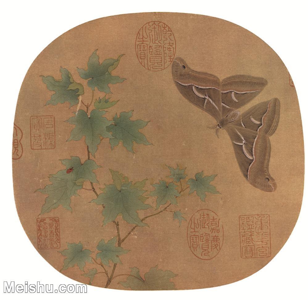 【打印级】GH6080289古画花卉鲜花鸟宋小品5-小品图片-19M-3008X2926_1894850.jpg
