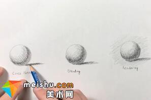 「素描」美术教程(英文)7-01-静物绘画基础