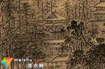 「中国美术史 」东方艺术大观-中国水墨意境