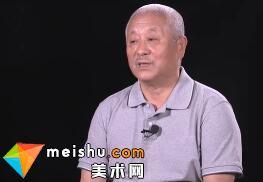 张桂林:丝网版画引进史-书画界艺术