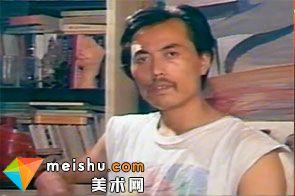 中国杨树峰85时期伟大的现代艺术