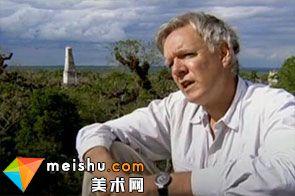 「西方文明」BBC之古代启示录-马雅的崩溃