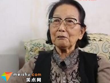 李洁民 德艺双馨描绘江山美-中国大师路