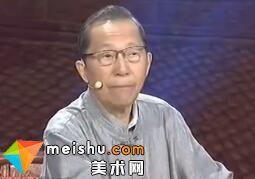 冯超然画作现身-天下寻宝 2017