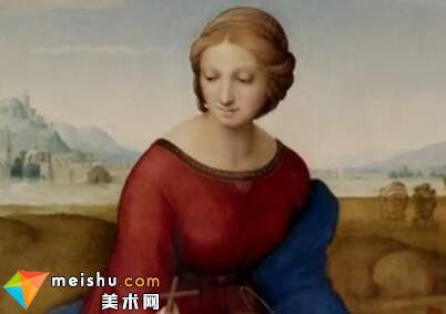 BBC之文艺复兴-拉斐尔