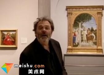 BBC之文艺复兴-皮耶罗弗朗西斯卡