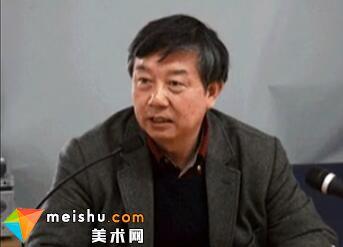 吴长江 投身生活,画出中国气派-中国大师路